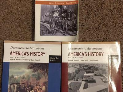 America: A Concise History 4th Edition