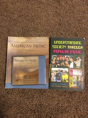 American Music 3rd Edition for sale in Centerville , UT