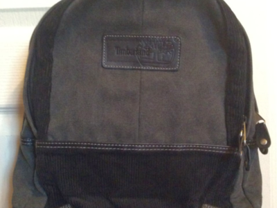 New Timberland Small Backpack