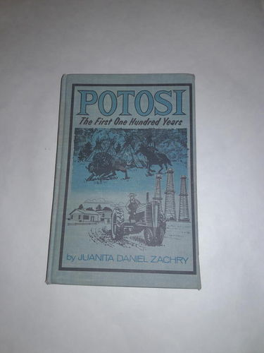 Potosi the first one hundred years 1967 for sale in Lehi , UT