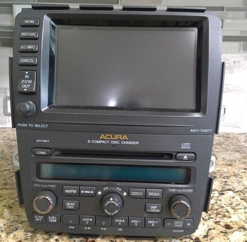 Acura MDX Radio for sale in Roy , UT