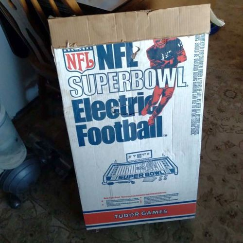 NFL Electronic football game for sale in Kearns , UT