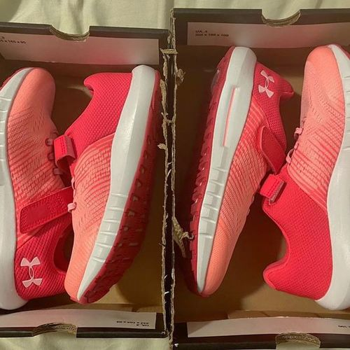 Girls Under Armour Shoes for sale in American Fork , UT