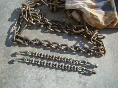 Truck Tire Chains (Laclede)