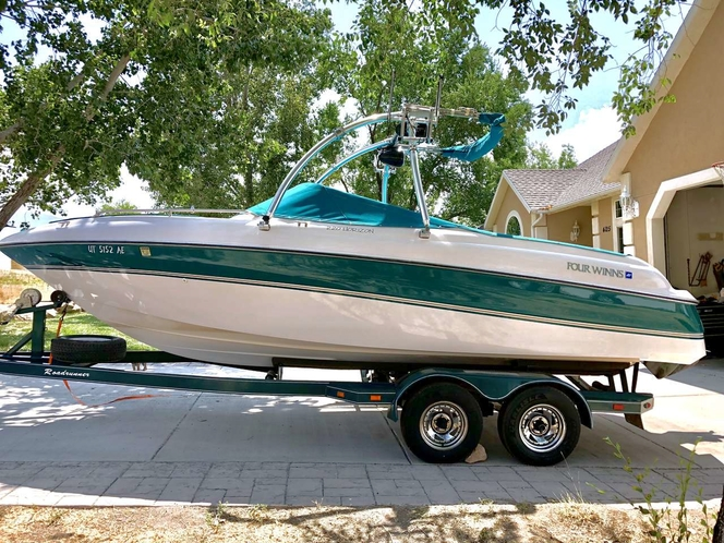 Boat Buffing for sale in Logan , UT