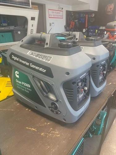New Onan P2500i inverter generators in stock 9/22 for sale in Springville , UT