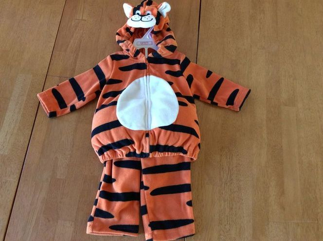 Carter's Lil' Tiger for sale in Layton , UT