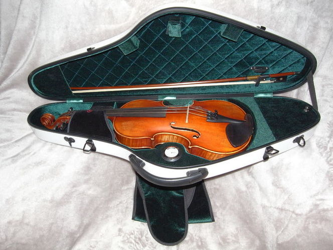 High End Violin / Fiddle - Modified for Folk Music for sale in South Jordan , UT