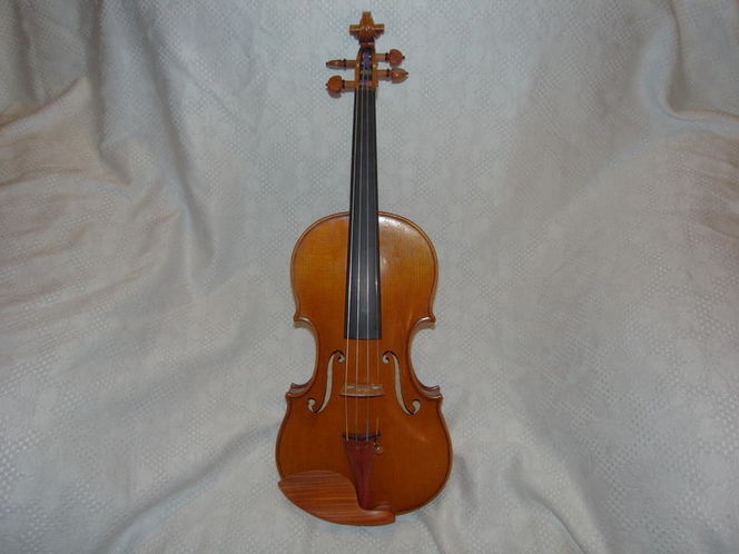Violin Master Crafted Guarneri del Gesu c. 1742 for sale in South Jordan , UT