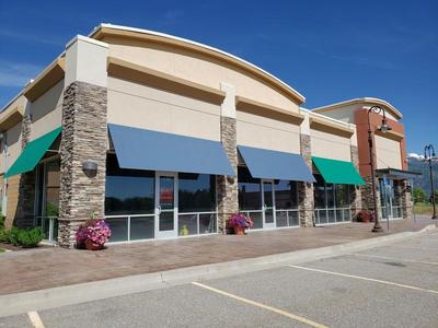 New Retail/Office Space For Lease