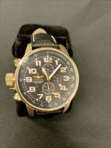 Invicta Model 3330 Chronograph Men's Watch (Lefty) for sale in Pleasant View , UT