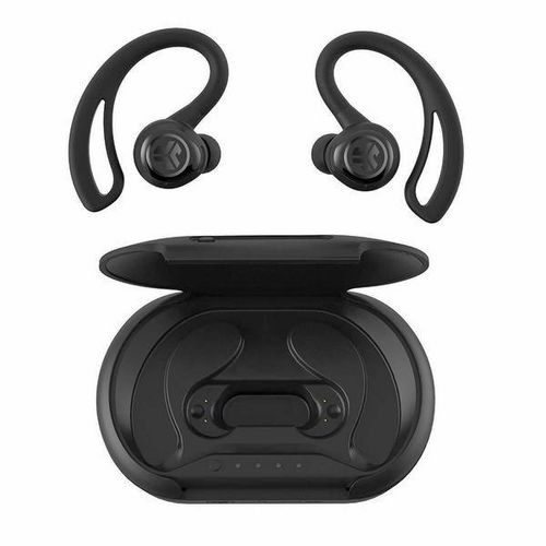 JLAB Audio Epic Air True Wireless 4.1 Sport Earbuds With Mic + Charging Case for sale in Pleasant View , UT
