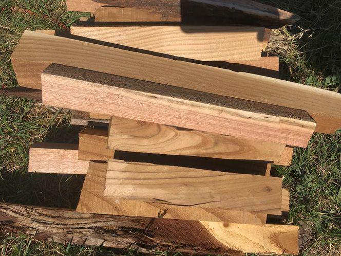 Blocks of hardwoods for sale in Smithfield , UT