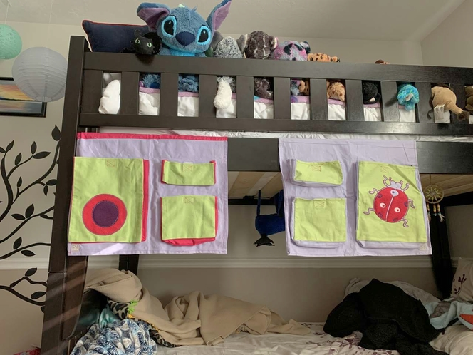 Bed caddy for kids for sale in Sandy , UT