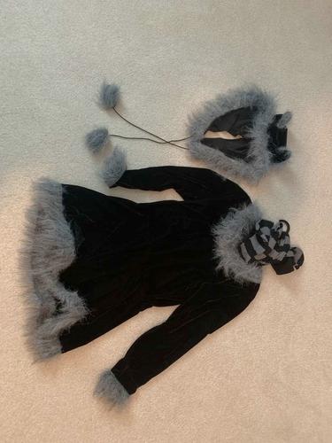 Girls raccoon costume for sale in Sandy , UT