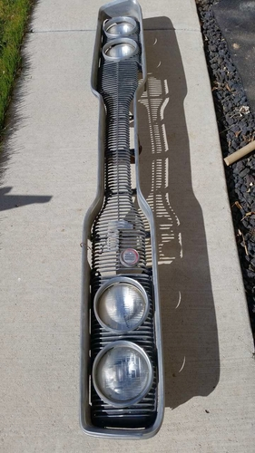 Monaco Front Grill for sale in Ephraim , UT