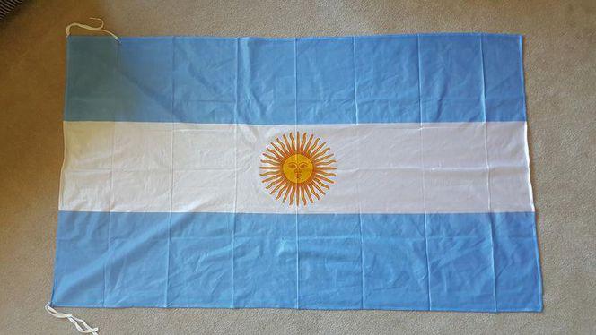 Large Argentina Flag for sale in Ogden , UT