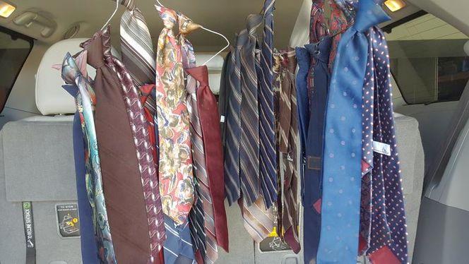 Clip-On Neck Ties for sale in Ogden , UT