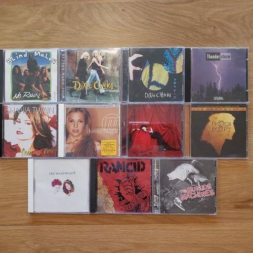 Misc. CDs for sale in Ogden , UT