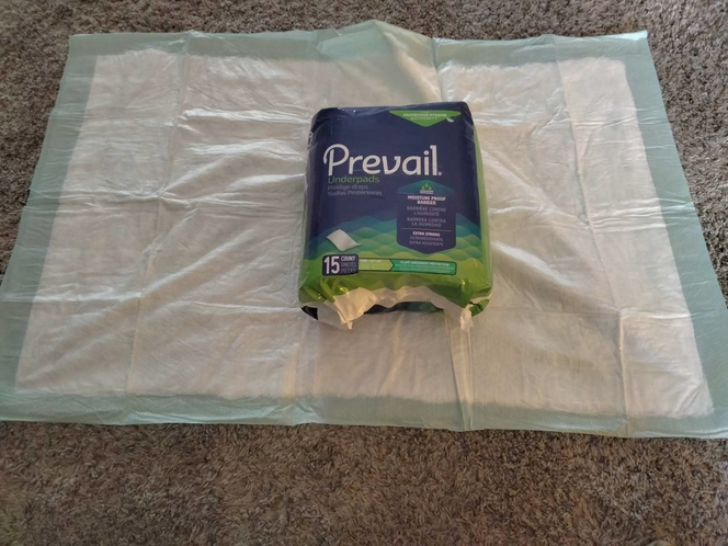Pee pads 24 x 36 for sale in Roy , UT