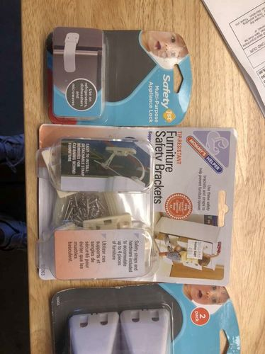 Various Child Safety Items For your Home  for sale in Herriman , UT