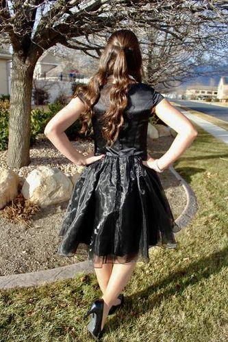 Modest Formal dress for sale in Highland , UT