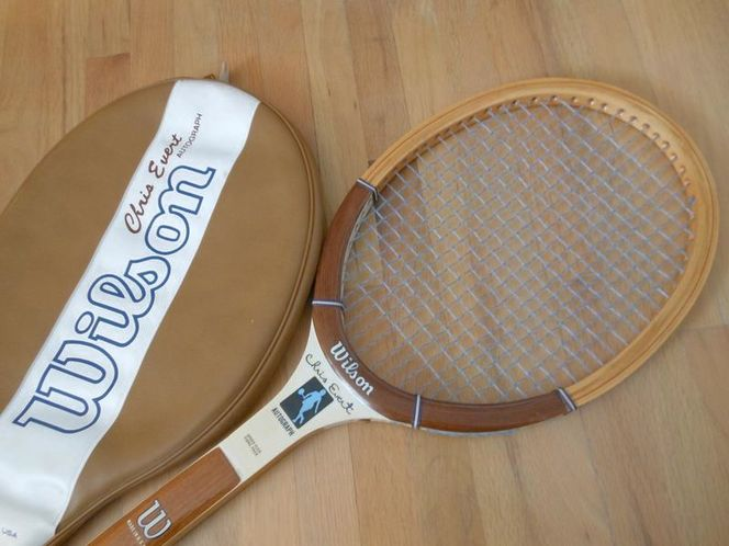 Chris Evert Tennis Racquet for sale in West Valley City , UT
