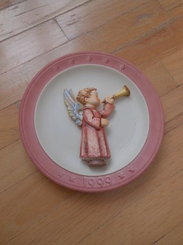 Hummel Plate for sale in West Valley City , UT