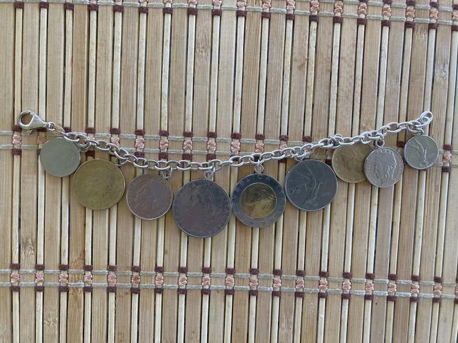 Vintage Italain Bracelet for sale in West Valley City , UT