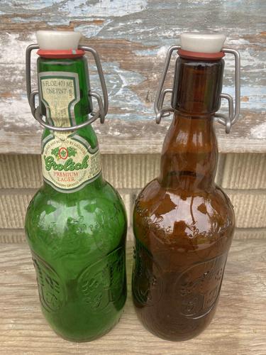 Vintage Beer Bottles for sale in West Valley City , UT