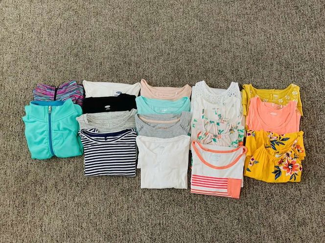 Girls Clothing Lot (size 10/12) for sale in Layton , UT