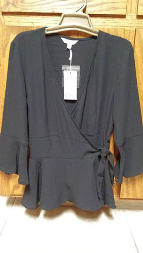 BRAND NEW DRESSY TOP for sale in Salt Lake City , UT