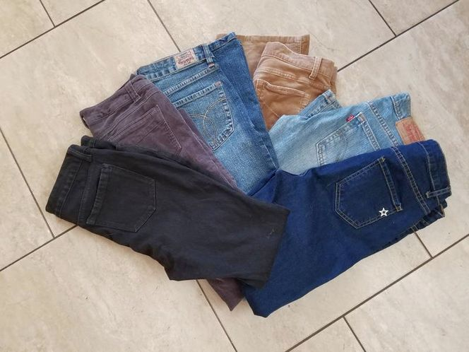 NEW PANTS AND JEANS for sale in Salt Lake City , UT