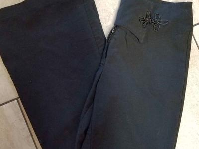DRESS PANTS SIZE 3