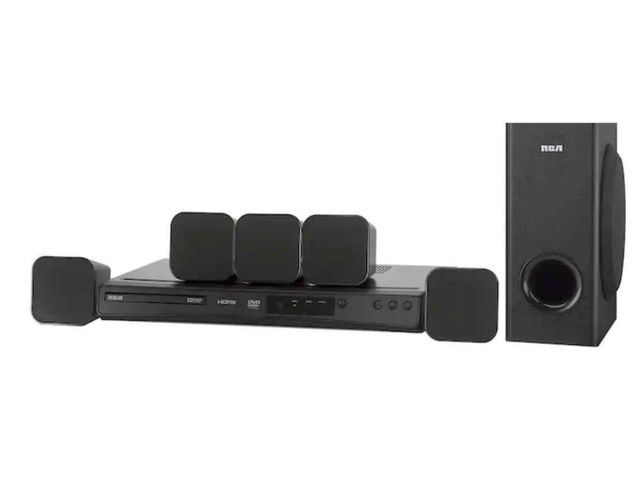 RCA Dvd Home Theater System  for sale in Salt Lake City , UT