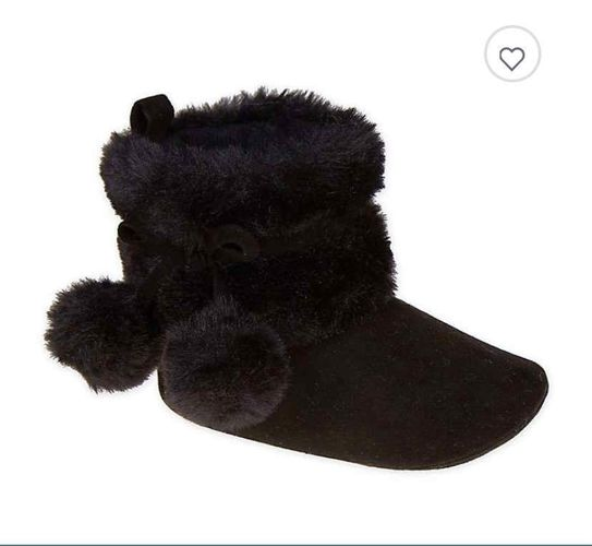 Faux Fur Booties - New! for sale in Centerville , UT