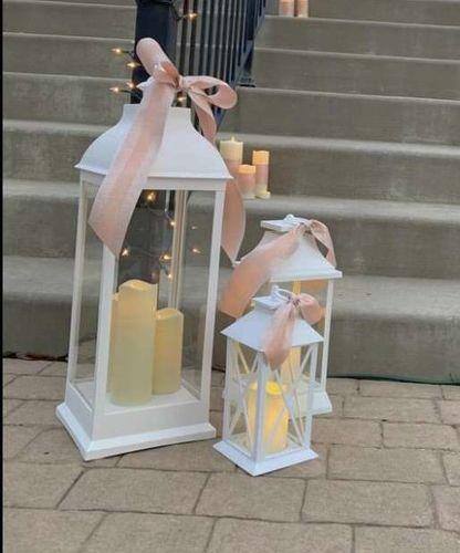 Lantern Set Of 3 for rent in Centerville , UT
