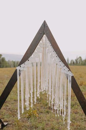 Large Macrame Piece for rent in Centerville , UT