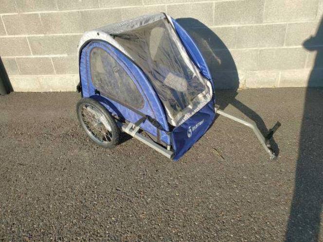 Bike trailer cart for sale in Roy , UT