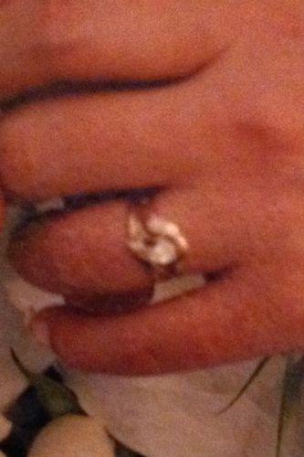 Lost women's wedding ring $100.00 reward if found for sale in Taylorsville , UT
