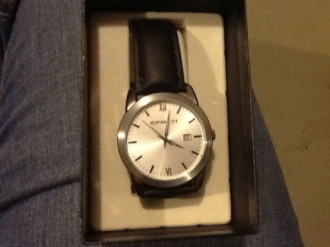 Epoch watch brand for sale in Taylorsville , UT