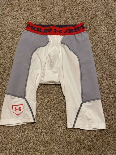Under Armour Airvent compression sliding shorts for sale in Taylorsville , UT