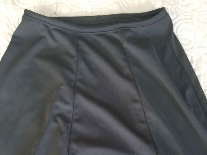 Concert Black Skirt & Top Size 6 and XS for sale in Kaysville , UT