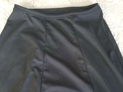 Concert Black Skirt & Top Size 6 and XS