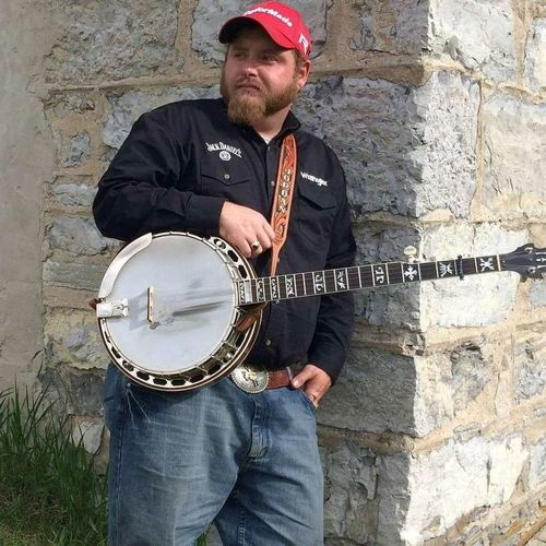 Banjo player for studio work or lessons for sale in Smithfield , UT