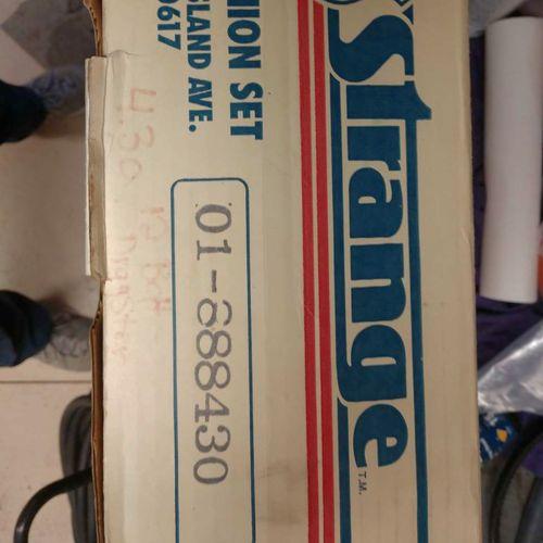 12 Bolt Strange Gears for sale in Centerville , UT