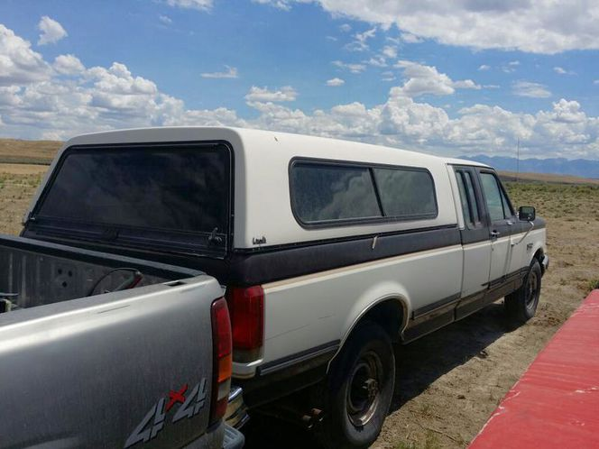 1990 ford f250 for sale in Spring Creek , NV