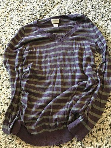 Motherhood Maternity Sweater Size S for sale in West Jordan , UT