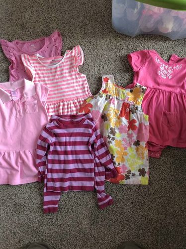 Girls 2T /24 Month Dresses And Pajama Set for sale in West Jordan , UT