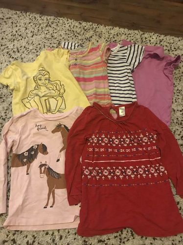 4T Short And Long Sleeve Shirts for sale in West Jordan , UT